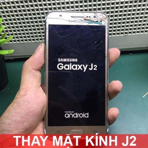 Thay mặt kính Samsung J2 tại Hà Nội