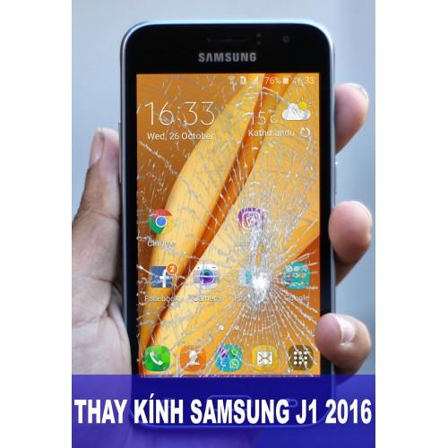 Thay mặt kính Samsung J1 2016 tại Hà Nội