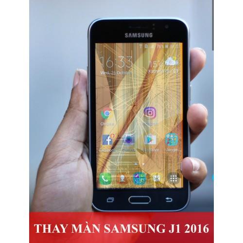 Thay màn hình Samsung J1 2016 tại Hà Nội
