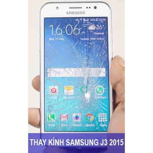 Thay mặt kính Samsung J3 2015 tại Hà Nội