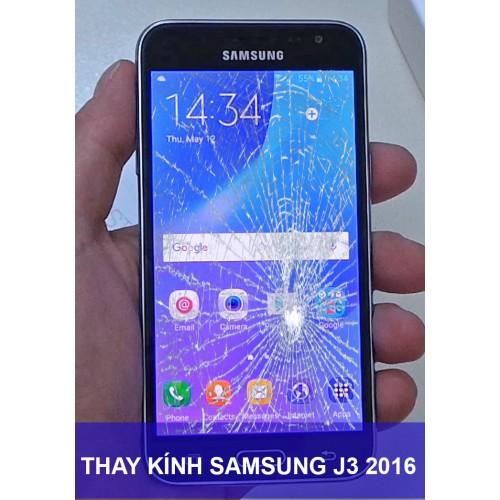Thay mặt kính Samsung J3 2016 tại Hà Nội