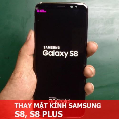 Thay màn hình samsung S8 tại Hà Nội
