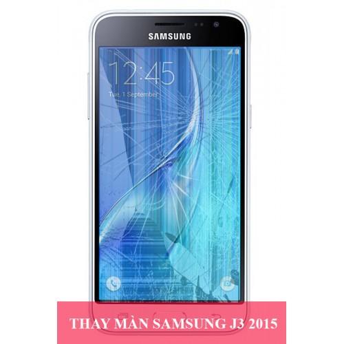 Thay màn hình Samsung J3 2015 tại Hà Nội