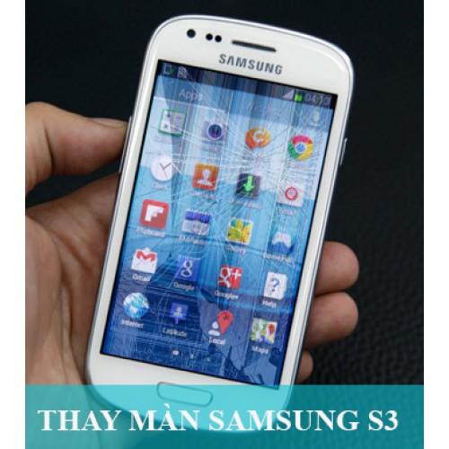 Thay màn hình Samsung S3 tại Hà Nội