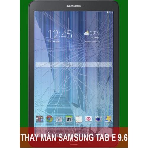 Thay màn hình Samsung Tab E 9.6 (SM-T561) tại Hà Nội