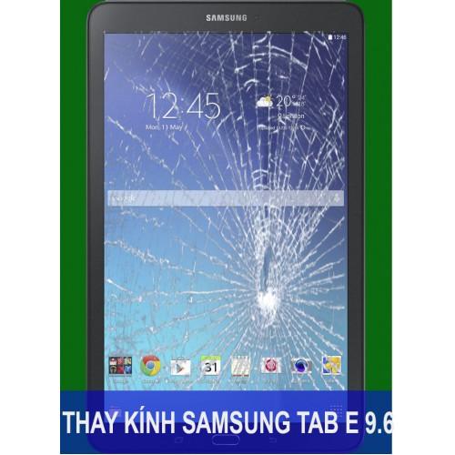 Thay mặt kính Samsung Tab E 9.6 (SM-T561) tại Hà Nội