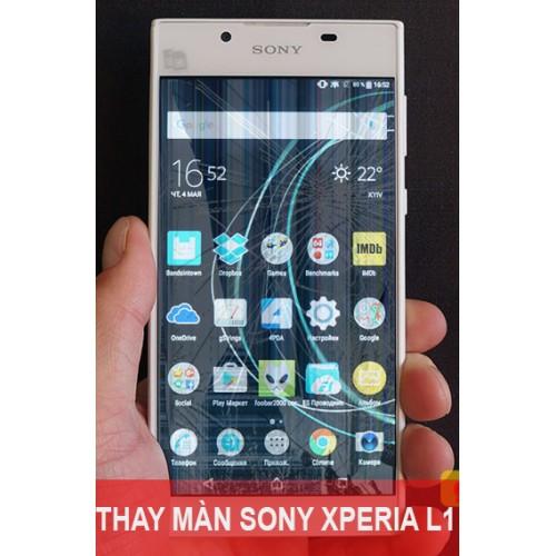 Thay màn hình Sony Xperia L1 tại Hà Nội