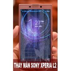 Thay màn hình Sony Xperia L2 tại Hà Nội