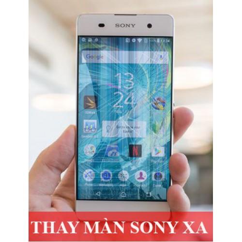 Thay màn hình Sony XA tại Hà Nội