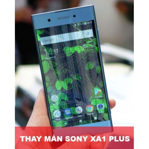 Thay màn hình Sony XA1 Plus tại Hà Nội