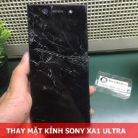 Thay mặt kính Sony XA1 Ultra tại Hà Nội