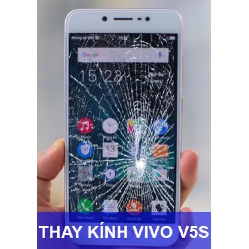 Thay mặt kính Vivo V5s tại Hà Nội