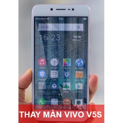 Thay màn hình Vivo V5s tại Hà Nội