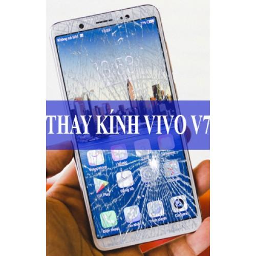 Thay mặt kính Vivo V7 tại Hà Nội