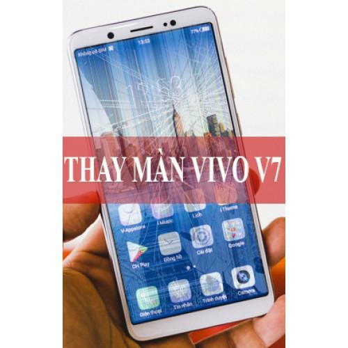 Thay màn hình Vivo V7 tại Hà Nội