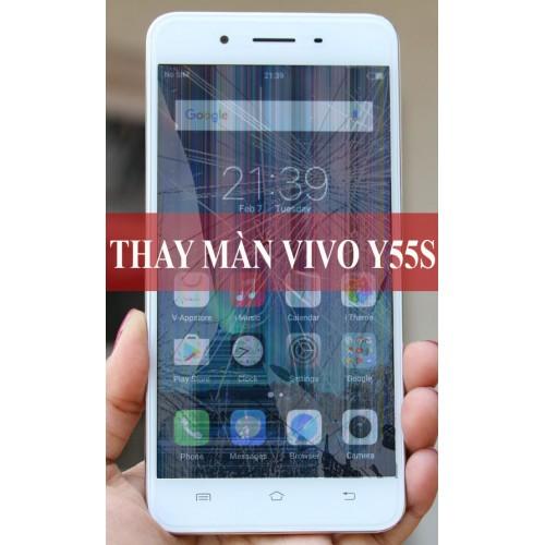 Thay màn hình Vivo Y55s tại Hà Nội
