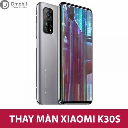 Thay màn hình Xiaomi Redmi K30s