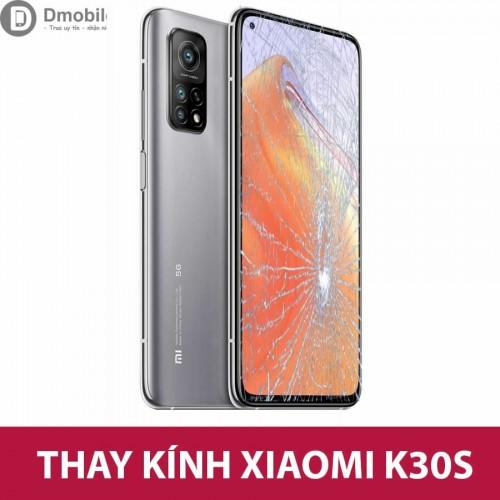 Thay mặt kính Xiaomi Redmi K30s