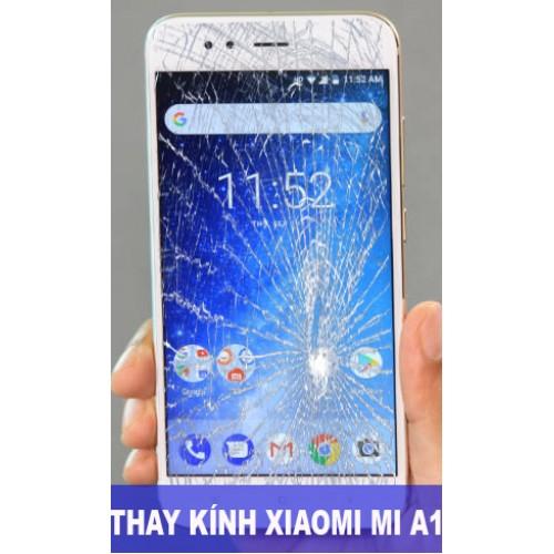 Thay mặt kính Xiaomi Mi A1 tại Hà Nội