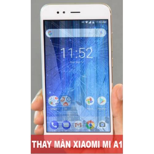 Thay màn hình Xiaomi Mi A1 tại Hà Nội