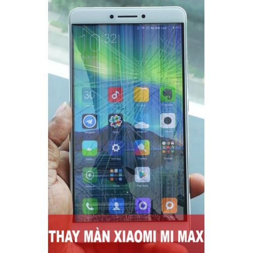Thay màn hình Xiaomi Mi Max tại Hà Nội