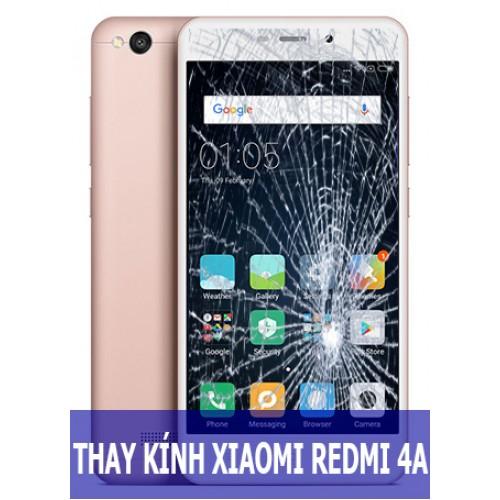 Thay mặt kính Xiaomi Redmi 4A tại Hà Nội