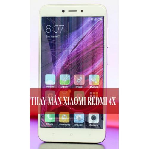 Thay màn hình Xiaomi Redmi 4X tại Hà Nội