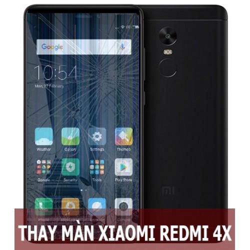 Thay màn hình Xiaomi Redmi Note 4x tại Hà Nội