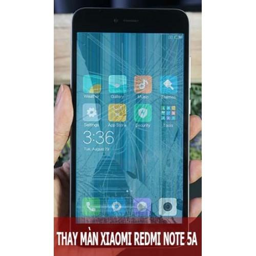 Thay màn hình Xiaomi Redmi Note 5A tại Hà Nội
