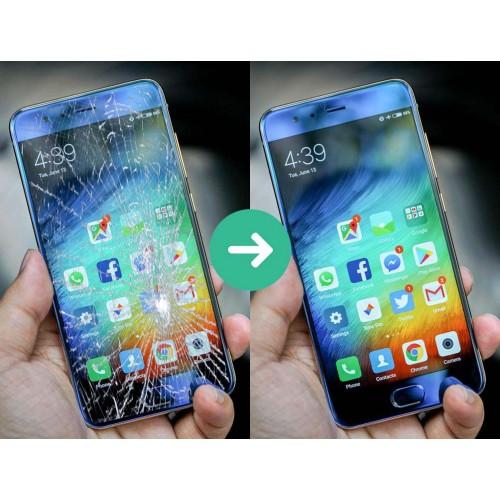 Thay mặt kính Xiaomi Mi 6 tại Hà Nội