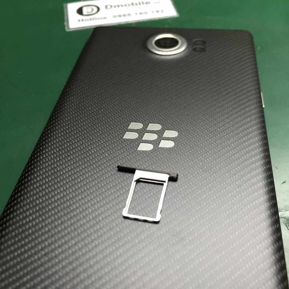 Khay sim blackberry priv