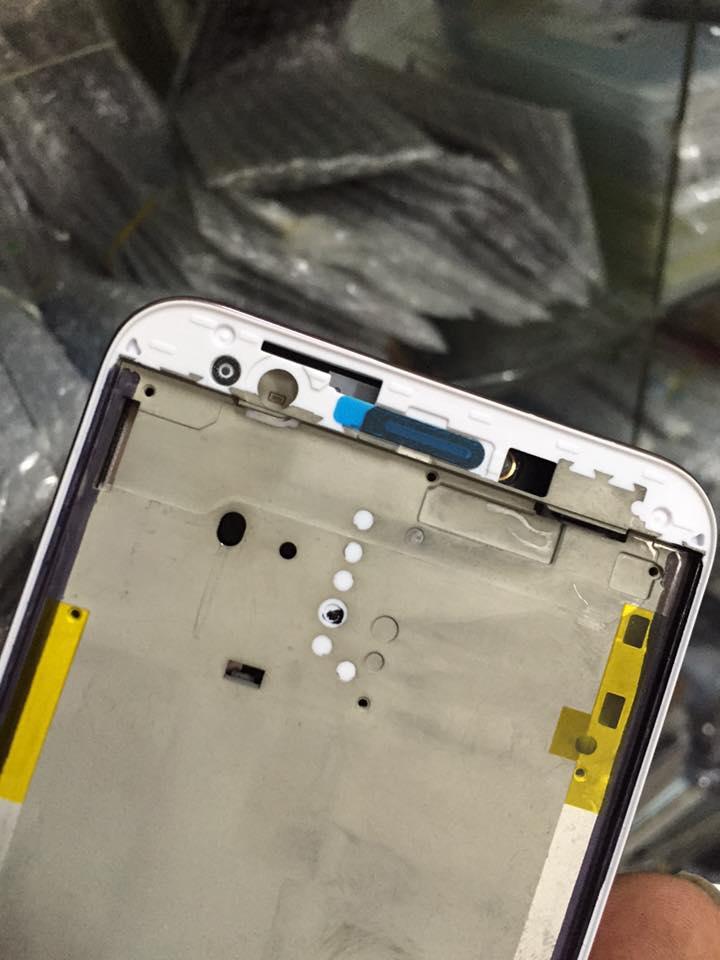 thay vỏ điện thoại oppo f1s